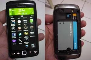 harga BlackBerry TORCH 9860 Monza Tokopedia.com