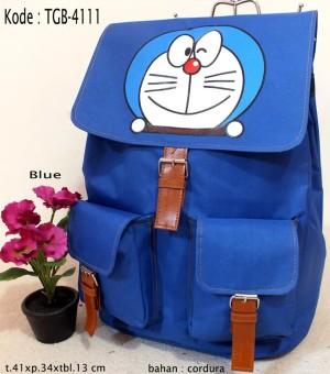 harga Grosir Tas Ransel Karakter Doraemon 4111 Tokopedia.com