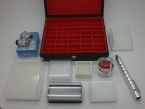 harga mikroskop 60x,kotak cincin,senter akik,kotak batu giok,bacan,bio solar Tokopedia.com