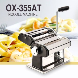harga Alat Pembuat Mie Dan Pasta / Oxone Noodle Machine OX-355AT Tokopedia.com