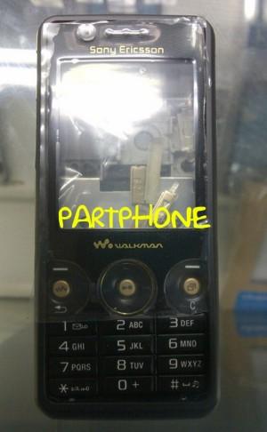 harga Casing Sony Ericsson W660i Tokopedia.com