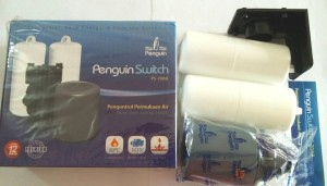 Penguin Switch PS-70AB ( Radar Penguin)