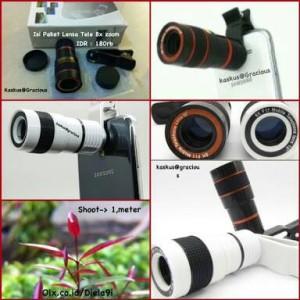 lensa kamera tele