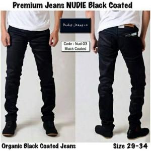 Premium Nudie Jeans