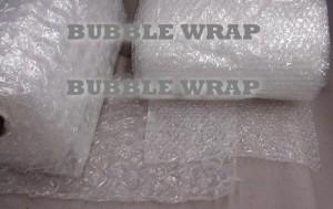 Bubble Wrap ( Atc packing)
