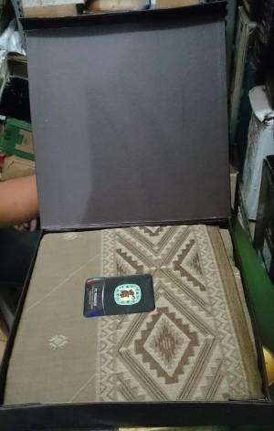 harga Sarung Gajah Duduk Maestro Tokopedia.com