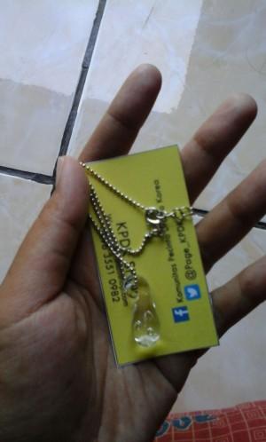 harga Kalung 49 Days Tokopedia.com