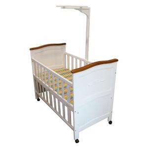 Wooden Baby Box Classic Dewi/Baby Box Kayu / Box Bayi/ Bok Kayu
