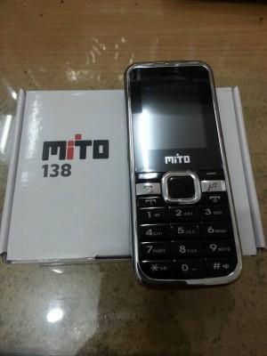 Hp Mito 138