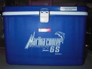 LION STAR COOLER BOX Marina 6lt Termos Ice Es