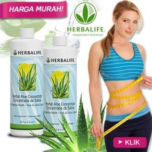 Herbal Aloe Concentrate herbalife