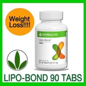 Lipobond herbalife / lipo bond
