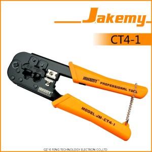 Tang penyambung Jakemy Crimping Tool LAN Network Cable 6P/8P JM-CT4-1