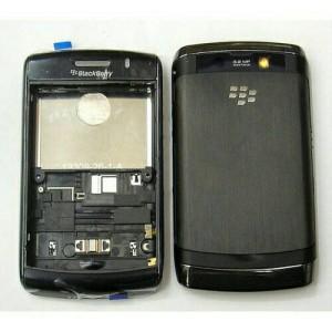 Casing Blackberry BB 9550 Storm 2 Odin Storm2 Ori Fullset