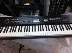 harga Keyboard/electric piano roland RD 700nx Tokopedia.com