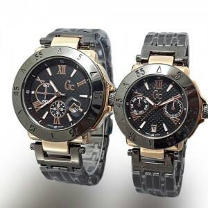 Guess Gold Rose Couple (Best Buy)