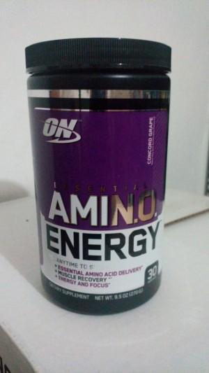 on amino energy 30 serving suplemen fitnes gym murah