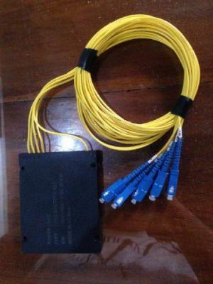 harga 1x4 PLC Splitter with module Tokopedia.com
