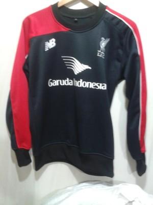 harga Sweater Liverpool Training New Balance 2015/2016 Tokopedia.com