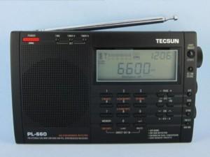 Radio Tecsun PL-660