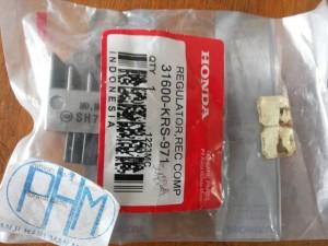 Kiprok Honda Supra/GL Max/Grand Impressa Original