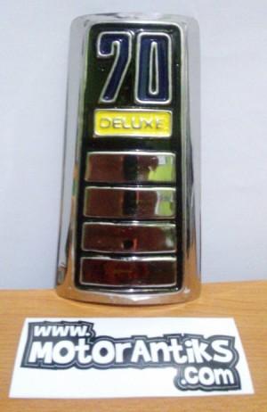 harga emblem c70 Tokopedia.com