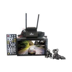 harga Tape Mobil Rodek RD 722 GPS Tokopedia.com