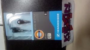 SENNHEISER MX 475 [HARGA PROMO OPENING ] LIMITID STOK  BRO !!