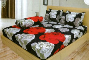 Bedcover Lady Rose Disperse 180 – Vivian