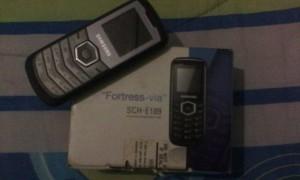 Samsung SCH-E189