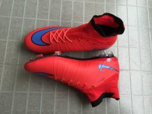Sepatu Bola Nike Mercurial Superfly Crimson