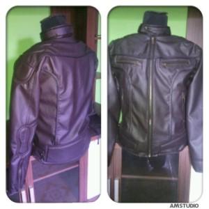 Jual jaket kulit motor jaket kulit balap jaket kulit murah jaket ... be31c8df67
