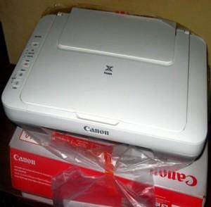 harga Printer CANON Pixma MG2570 (print scan copy) Tokopedia.com