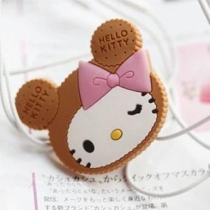 harga Penggulung Gulung Kabel Earphone Headphone Headset Hello Kitty 062 Tokopedia.com