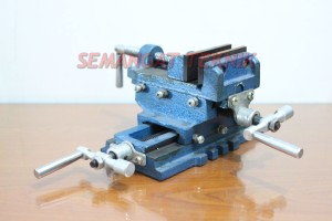 RAGUM CATOK BAIS SILANG CROSS BENCH DRILL VICE 3