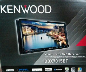 harga Kenwood DDX 7015BT Tokopedia.com