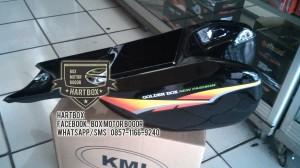 Box Motor KMI Center Box / Box Motor Tengah (Honda Astrea/Grand/Supra)