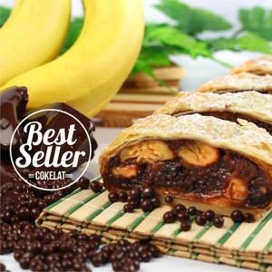 Choco Banana (Rp75.000)