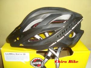 harga Helm sepeda United F55 hitam Tokopedia.com