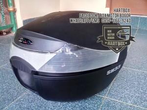 Box Motor SHAD SH 33