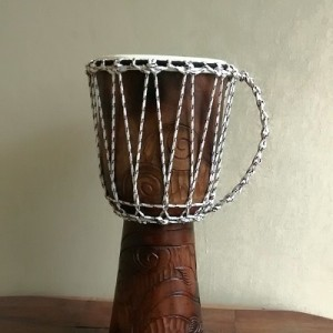 Alat Musik. Source · Jimbe Djembe Drum Factory, T: 60 .