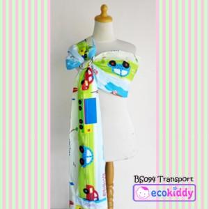harga Gendongan Bayi - Cukin - Baby Sling - Ring Sling Ecokiddy transport Tokopedia.com