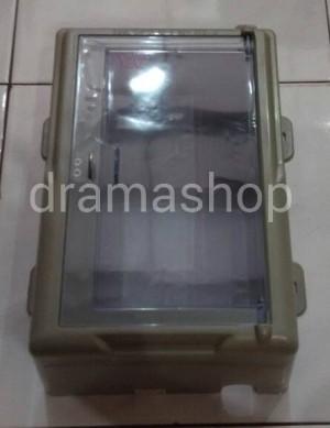 harga Box KWH prabayar / Box Meteran isi ulang / pulsa Tokopedia.com