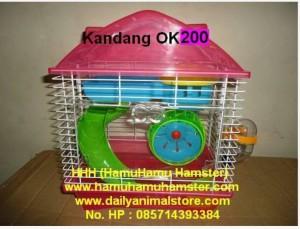 harga Kandang OK200 Tokopedia.com