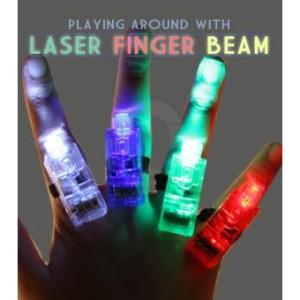 harga Magic Lamp LED FINGER LASER BEAM LIGHT Lampu Jari Tokopedia.com
