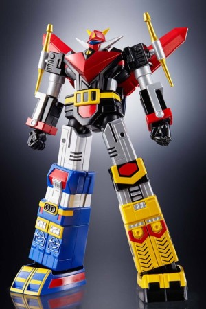 harga SUPER ROBOT CHOGOKIN - GODSIGMA Tokopedia.com