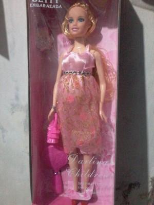 Jual Barbie Hamil Kab Garut Alfatar Tokopedia