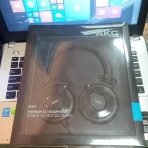 Headphone AKG-K618 DJ [HARGA PROMO OPENING]