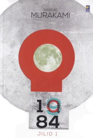 Hasil gambar untuk 1Q84