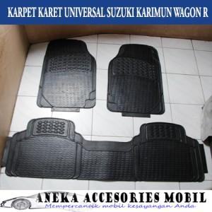 harga Karpet Karet Universal Suzuki Karimun Wagon R Tokopedia.com